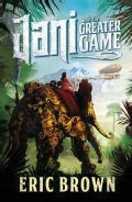 Jani and the Greater Game (Paperback)