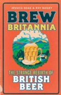 Strange Rebirth of British Beer: The Strange Rebirth of British Beer (Paperback)