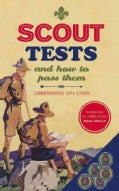 Scout Tests: And How to Pass Them (Hardcover)