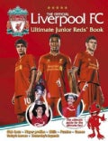 Official Liverpool Fc Ultimate Junior Re (Paperback)