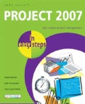 Project 2007 in Easy Steps (Paperback)