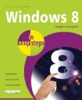 Windows 8 in Easy Steps (Paperback)