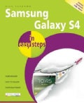 Samsung Galaxy S4 in Easy Steps (Paperback)