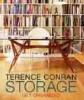 Storage: Get Organized (Hardcover)