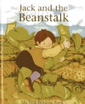 Jack and the Beanstalk: My First Reading Book (Hardcover)