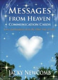 Messages from Heaven Communication Cards: Love & Guidance from the Other Side of Life (Paperback)