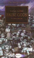 False Gods: The Heresy Takes Root (Paperback)