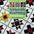Icelandic Knitting: Using Rose Patterns (Paperback)