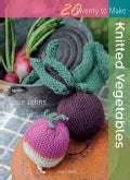 Knitted Vegetables (Paperback)