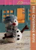 Mini Christmas Knits (Paperback)