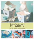 Kirigami: Pop Up Cards and Motifs to Cut Out (Paperback)