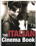 The Italian Cinema Book (Paperback)