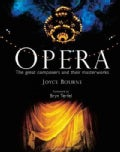 Opera: The Great Composers and Their Masterworks (Hardcover)