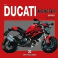 Ducati Monster Bible (Hardcover)