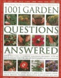 The Complete Illustrated Encyclopedia of 1001 Garden Questions Answered: Expert Solutions to Everyday Gardening D... (Paperback)