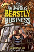 The Big Beast Sale (Hardcover)