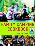 Family Camping Cookbook (Paperback)