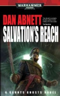 Salvation&#39;s Reach (Paperback)