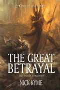The Great Betrayal (Paperback)