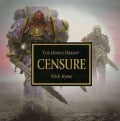 Censure (CD-Audio)