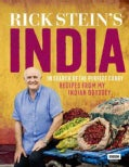 Rick Stein's India: In Search of the Perfect Curry: Recipes from My Indian Odyssey (Hardcover)