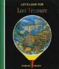 Let's Look for Lost Treasure (Spiral bound)