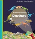 My First Encyclopedia of Dinosaurs (Paperback)