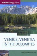 Cadogan Guides Venice, Venetia, &amp; The Dolomites (Paperback)