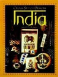 Cross Stitch Designs from India (Paperback)
