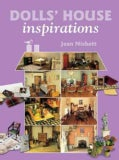Dolls' House Inspirations (Paperback)