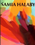 Samia Halaby: Five Decades of Painting and Innovation (Hardcover)