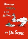 Huevos Verdes Con Jamon / Green Eggs And Ham (Hardcover)