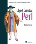 Object Oriented Perl (Paperback)