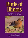 Birds of Illinois Field Guide (Paperback)