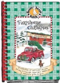 Farmhouse Christmas (Hardcover)