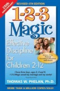 1-2-3 Magic (Paperback)