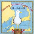 Journey Around Cape Cod and the Islands from A to Z (Hardcover)