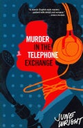 Murder in the Telephone Exchange (Paperback)