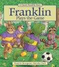 Franklin Plays the Game (Paperback)