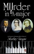 Murder in A-Major (Paperback)