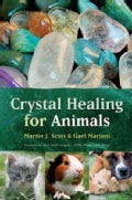 Crystal Healing for Animals (Paperback)