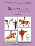 Side-saddle (Paperback)