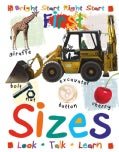 First Sizes (Board book)