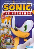 Sonic the Hedgehog Super Interactive Annual 2014 (Hardcover)