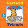 Garfield Friends: Puzzle Book (Hardcover)
