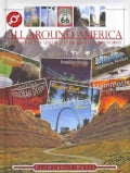 All Around America: Exploring the United States and Its Territories (Hardcover)