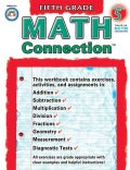 Math Connection: Grade 5 (Paperback)
