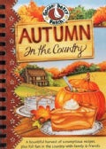 Autumn in the Country (Spiral bound)