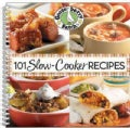 101 Slow-Cooker Recipes (Spiral bound)