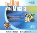 Way of the Master: Basic Training Course (CD-Audio)